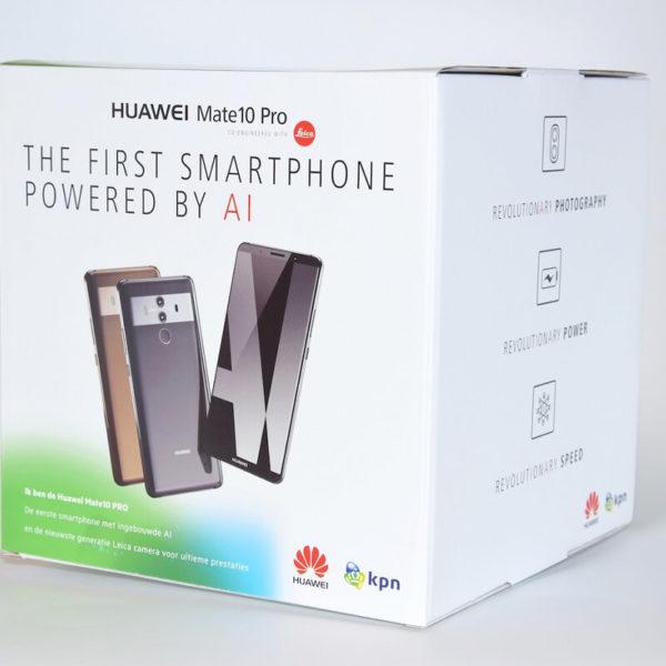 Huawei Kubus